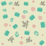 best wishes gift wrap