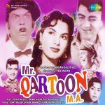 Mr.Quartoon M.A.