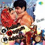 Ghulam Begum Badsha