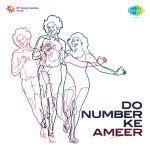 Do Number Ki Amir