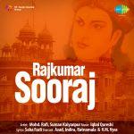 Rajkumar Sooraj