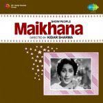 Maikhana