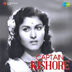 Captain Kishore