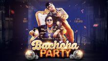 Bachcha Party | Rego B | Bappi Lahiri |Shameer Tandon | Rahul Shetty