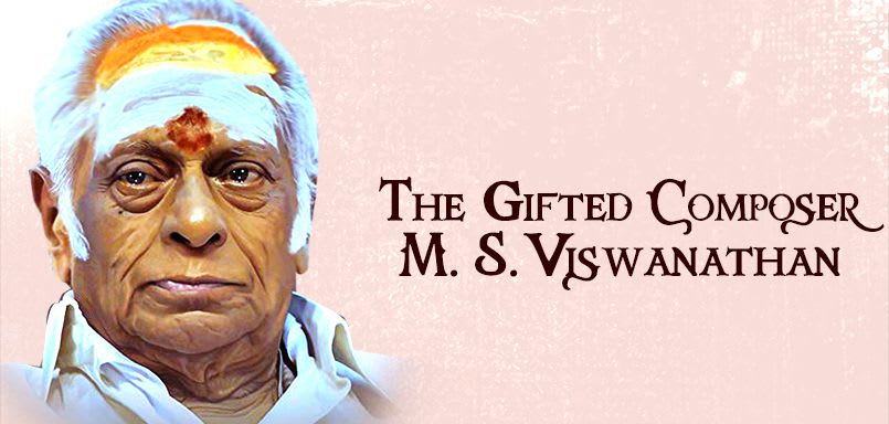 The Gifted Composer - M.S. Viswanathan (Malayalam)