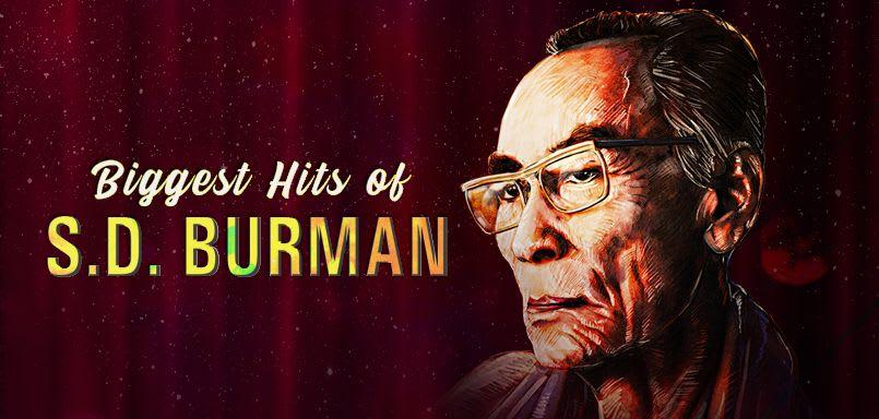 Biggest Hits of S.D. Burman